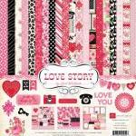 Love Story Collection Set by Echo P..